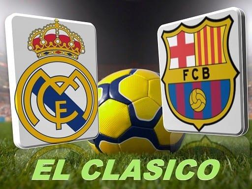 Photo of مباراة اليوم بين برشلونة وريال مدريد السبت 26-10-2013 م