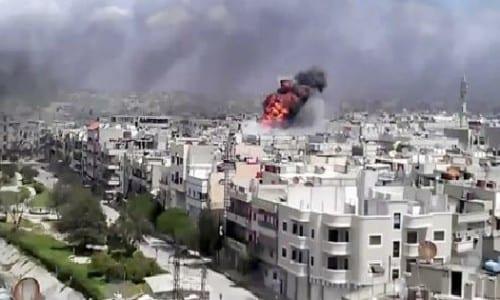 Photo of قتل العديد من المسلحين في ريفي حلب من قبل الجيش السوري